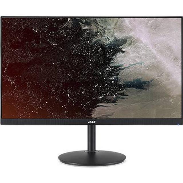 "Acer Nitro XF252Q (UM.KX2EE.X01) 24"""
