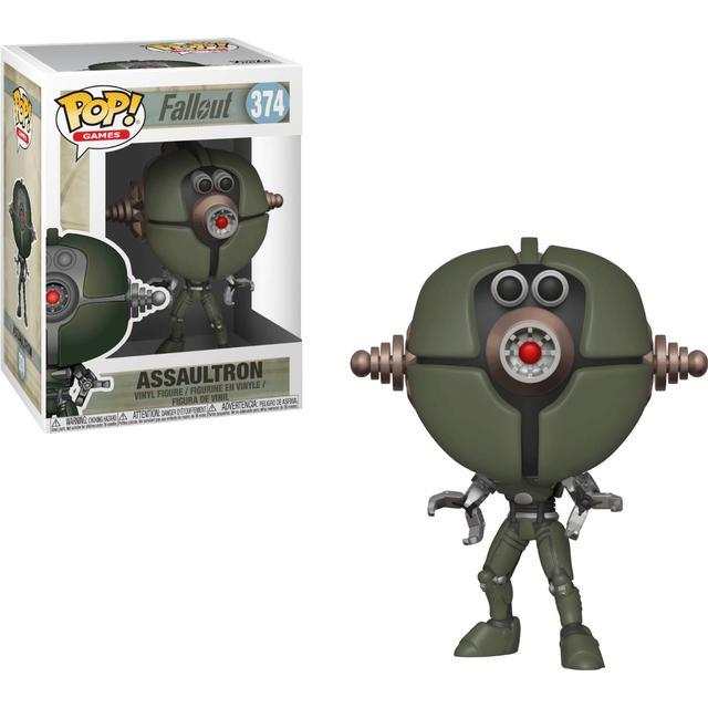Funko Pop! Games Fallout Assaultron