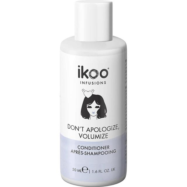 Ikoo Don't Apologize, Volumize Conditioner 50ml