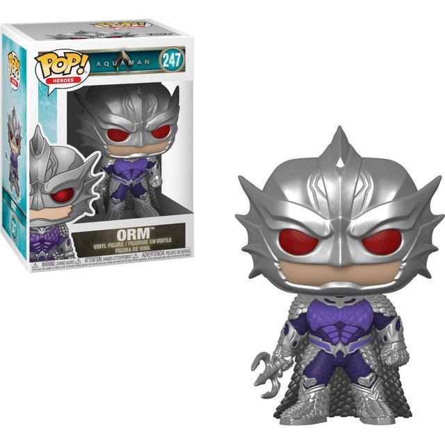 Funko Pop! Heroes Aquaman Orm