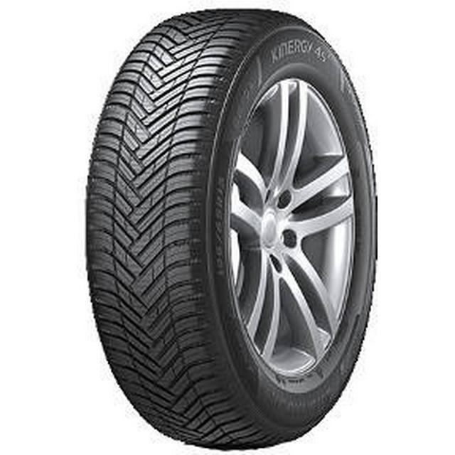 Frisk Hankook H750 Kinergy 4S 2 195/65 R15 91V - Compare Prices ND-52