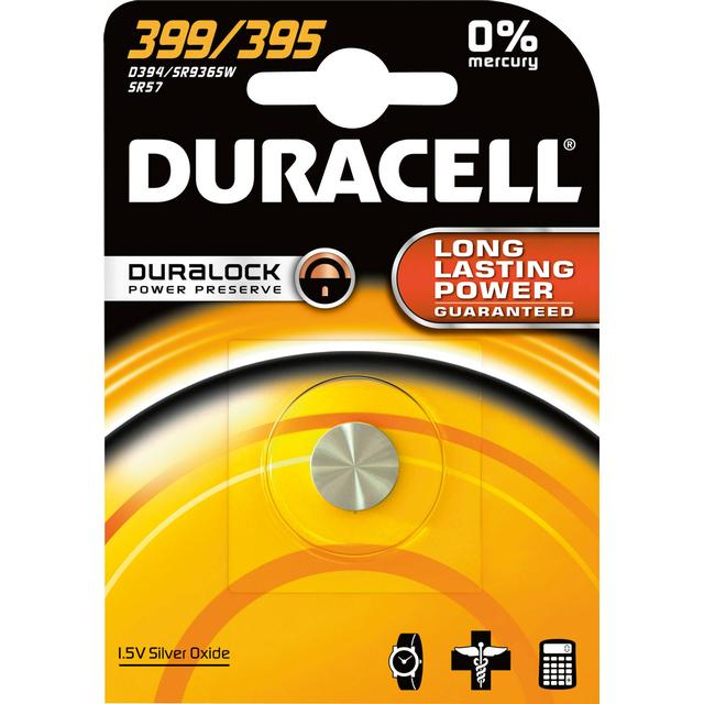 Duracell 399/395 Compatible