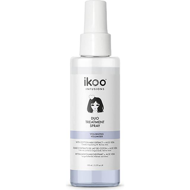 Ikoo Duo Treatment Spray Volumizing 100ml