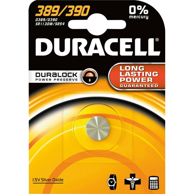 Duracell 389/390 Compatible