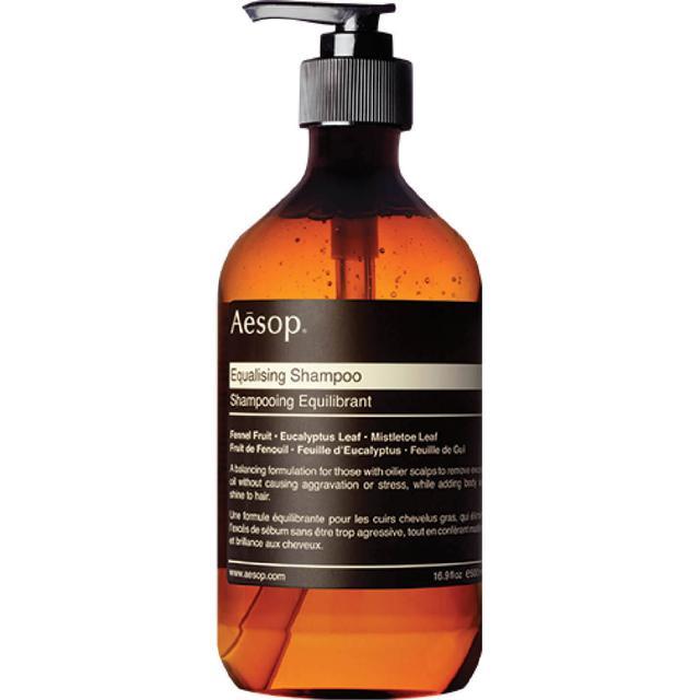 Aesop Equalising Shampoo 500ml