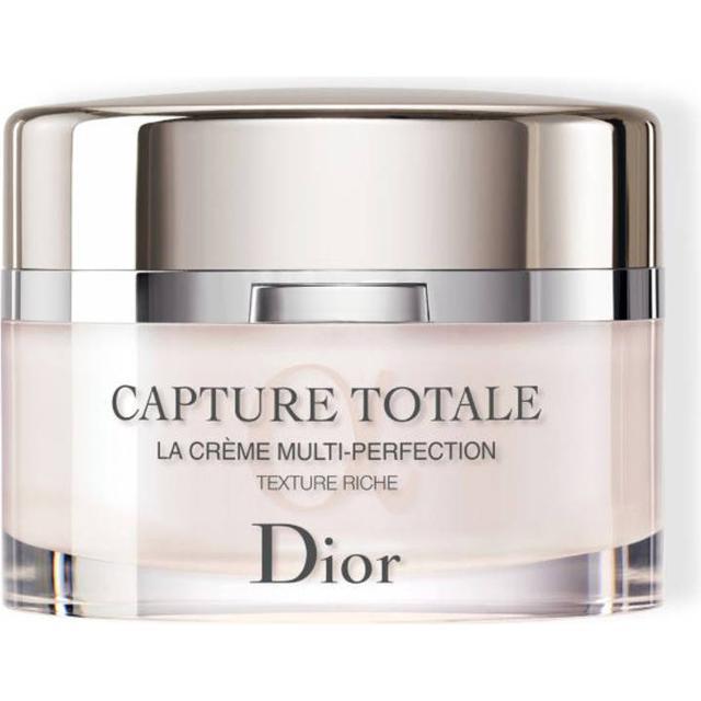 Dior Capture Totale La Crème Multi-Perfection Rich Texture 60ml