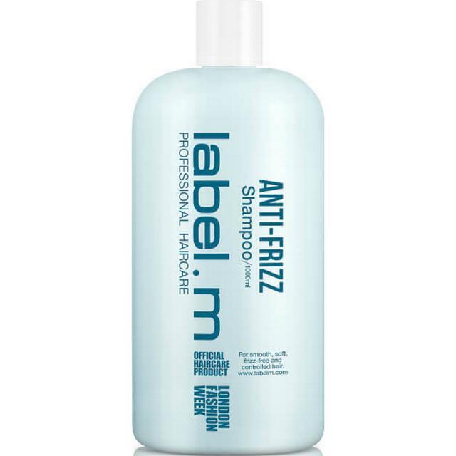 Label.m Anti-Frizz Shampoo 1000ml
