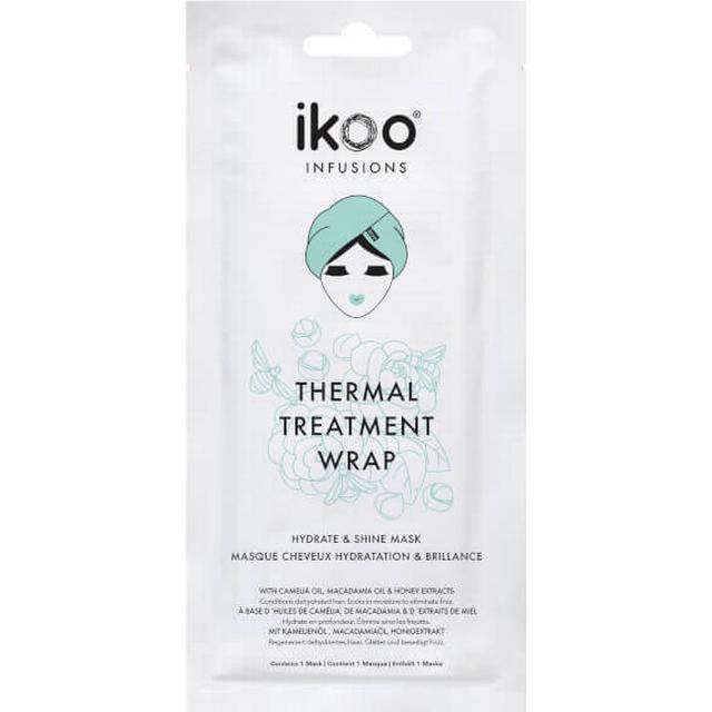 Ikoo Thermal Treatment Wrap Hydrate & Shine