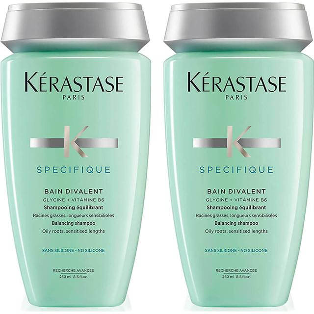 Kérastase Specifique Bain Divalent 250ml 2-pack