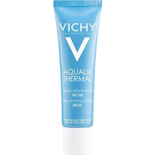 Vichy Aqualia Thermal Rich Cream 30ml