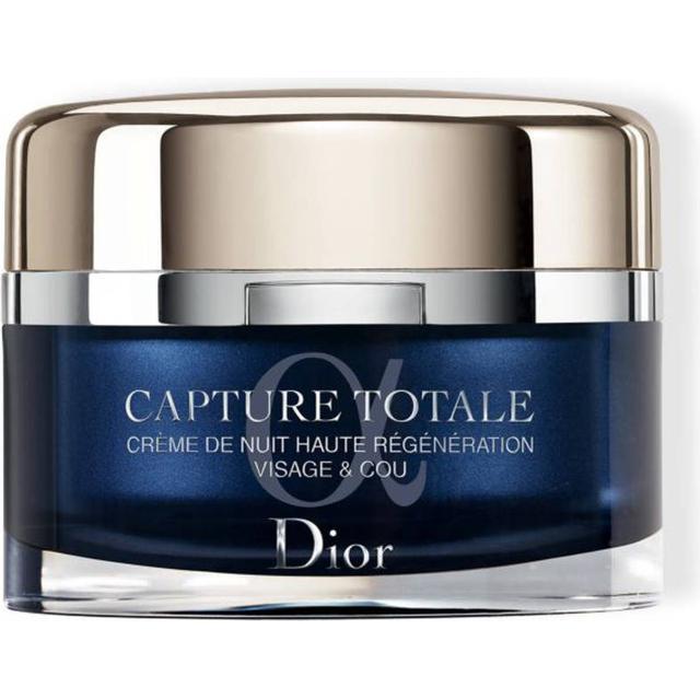 Dior Capture Totale Intensive Restorative Night Creme 60ml