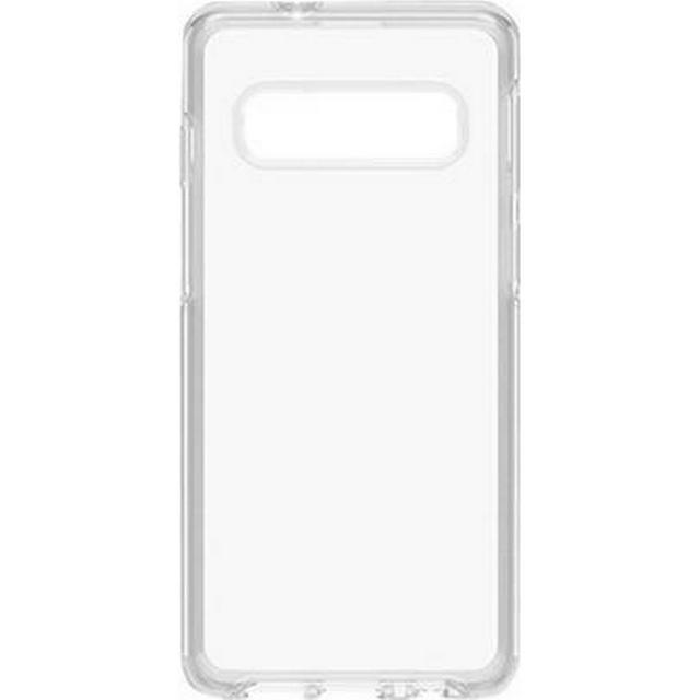 OtterBox Symmetry Series Clear Case (Galaxy S10)