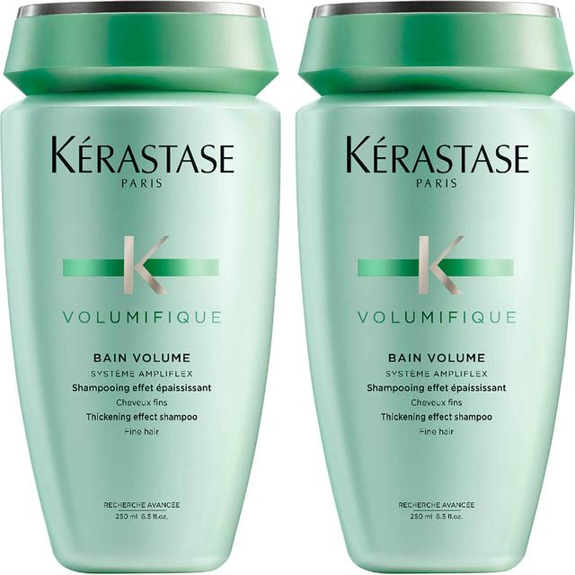 Kérastase Resistance Volumifique Bain 250ml 2-pack