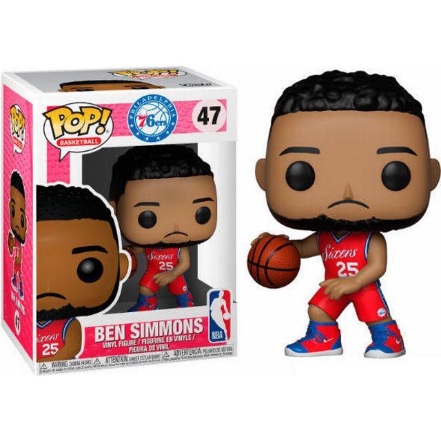 Funko Pop! NBA 76ers Ben Simmons
