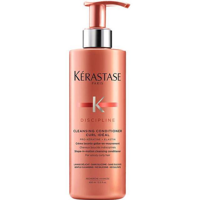 Kérastase Discipline Curl Idéal Cleansing Conditioner 400ml