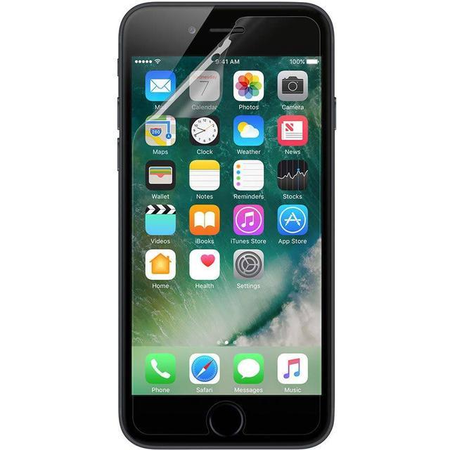 Belkin TrueClear Transparent Screen Protector for iPhone 7