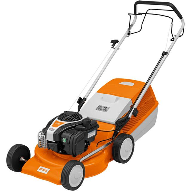 Stihl RM 248 T Petrol Powered Mower