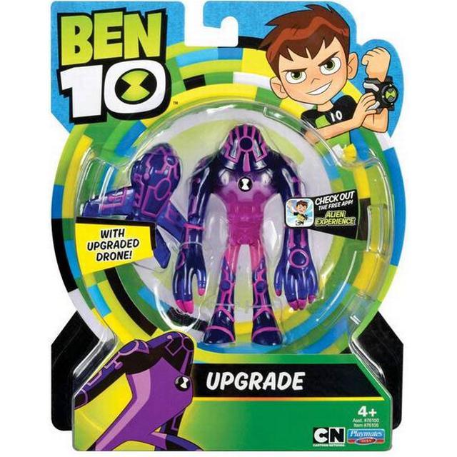 Playmates Toys Ben 10 Upgrade Basic Figure