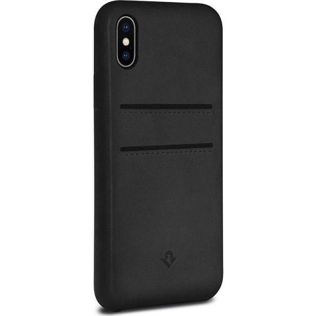 Twelve South Relaxed Leather Case (iPhone X/XS)