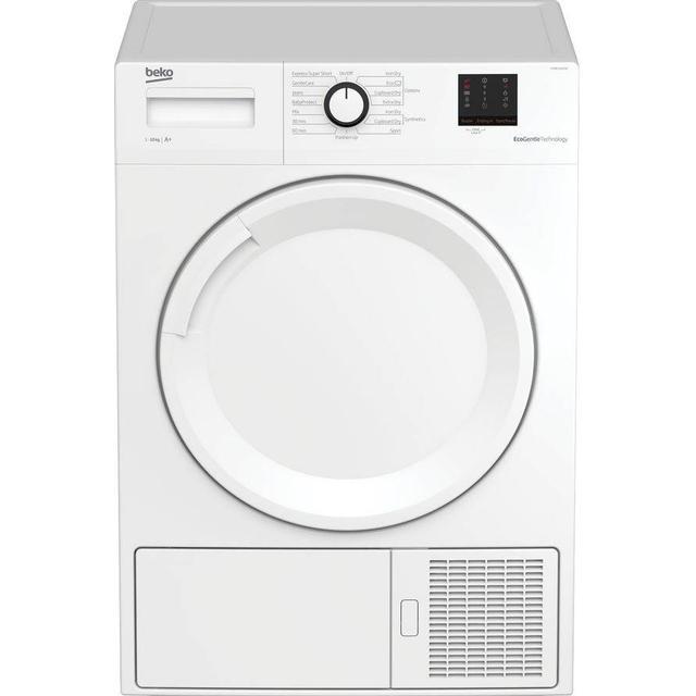 Beko DTBP10001 White
