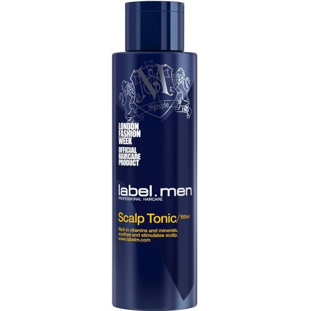 Label.m Men Scalp Tonic 150ml