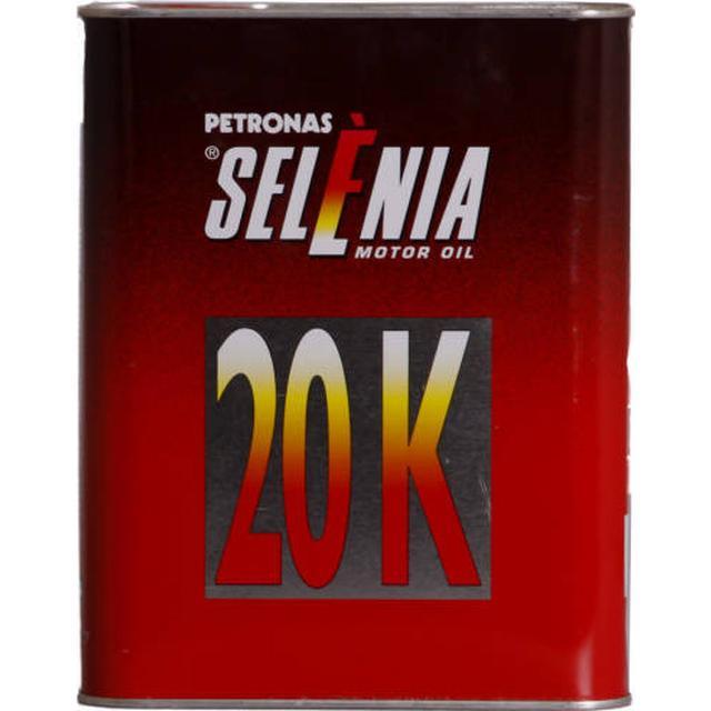 Selenia 20K 10W-40 2L Motor Oil