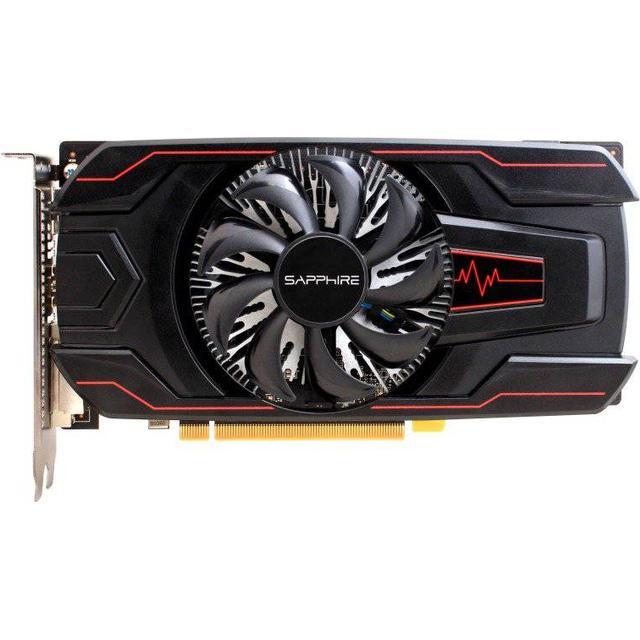 Sapphire Radeon RX 560 Pulse (11267-22-20G)