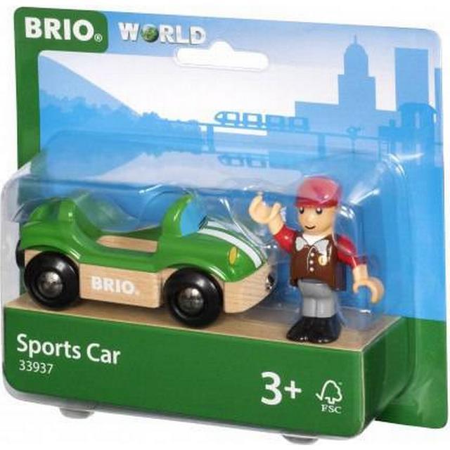Brio Sports Car 33937