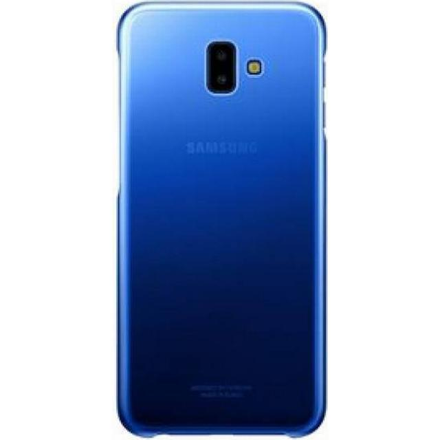 Samsung Gradation Cover (Galaxy J6+)