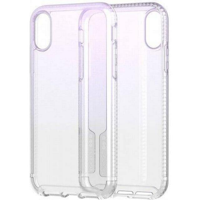 Tech21 Pure Shimmer Case (iPhone XR)