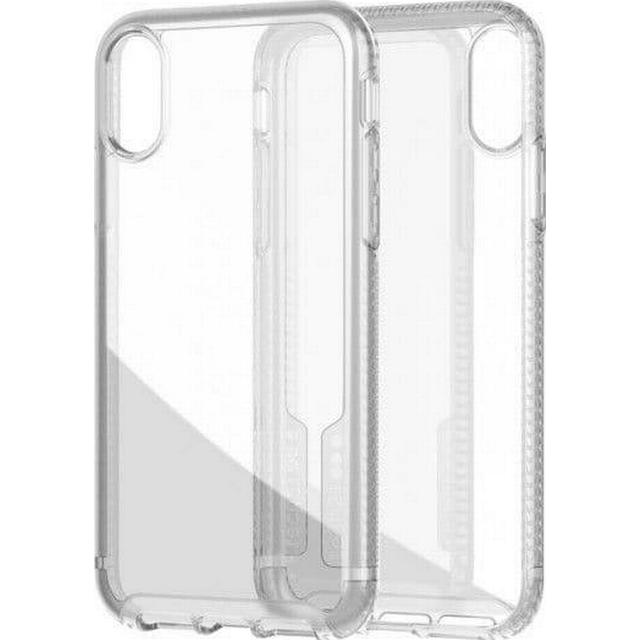 Tech21 Pure Clear Case (iPhone XS Max)