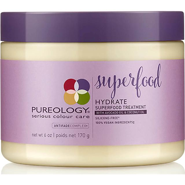 Pureology Hydrate Superfood Treatment 170g