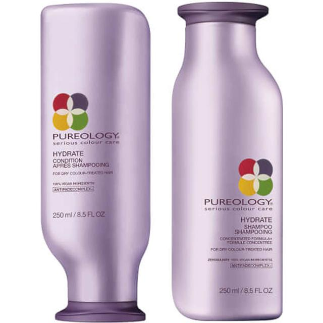 Pureology Hydrate Shampoo + Condition Duo 2x250ml