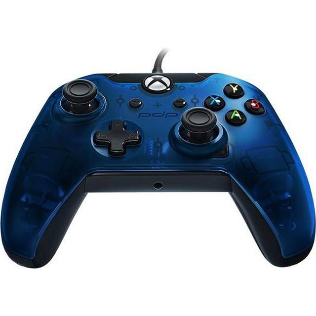 PDP Wired Controller - Blue (Xbox One/PC)