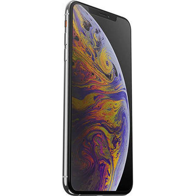 OtterBox Alpha Glass Screen Protector (iPhone XS Max)