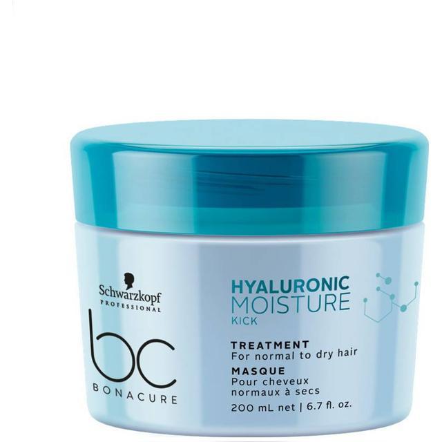 Schwarzkopf BC Hyaluronic Moisture Kick Treatment 200ml