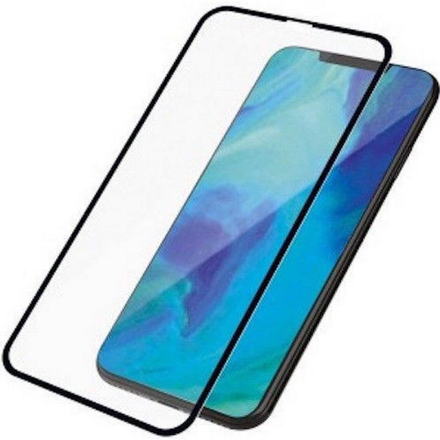 PanzerGlass Curved Edges Screen Protector (iPhone XS Max)