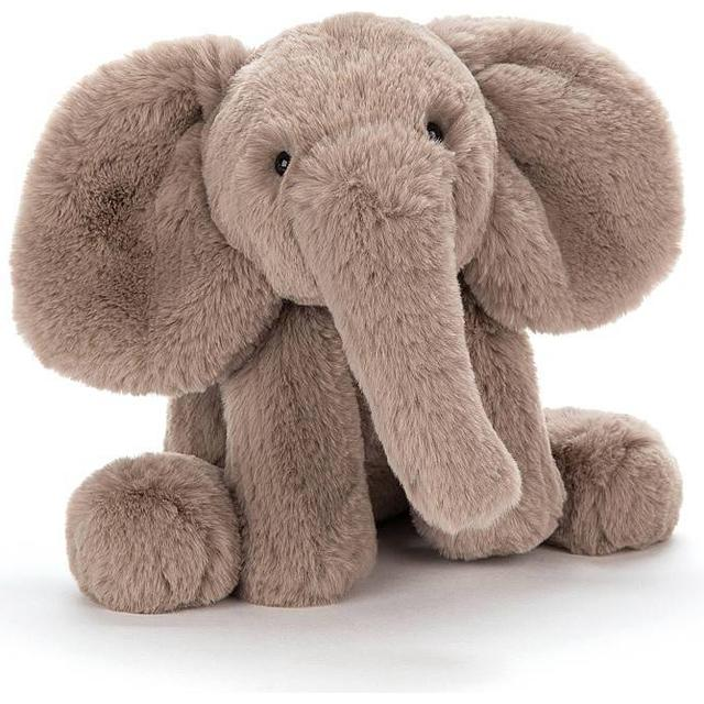 Jellycat Smudge Elephant 56cm
