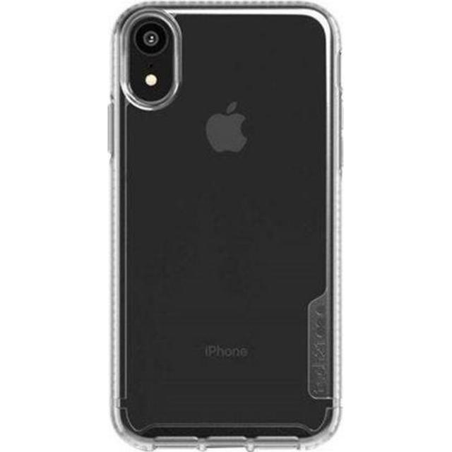 Tech21 Pure Clear Case (iPhone XR)