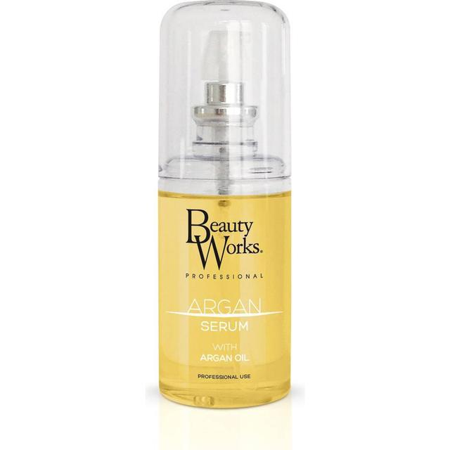 Beauty Works Argan Serum 80ml