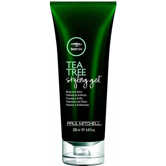 Paul Mitchell Tea Tree Styling Gel 200ml