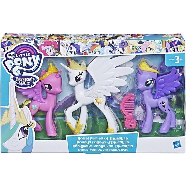 Hasbro My Little Pony Royal Ponies Of Equestria