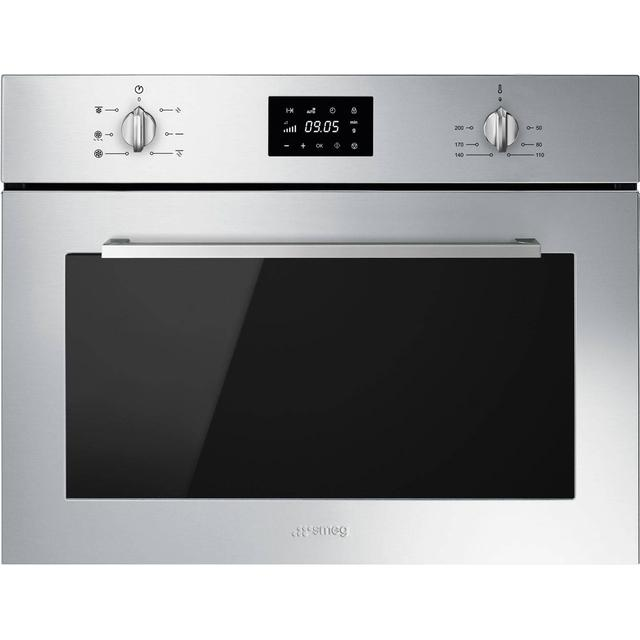 Smeg SF4400MCX Stainless Steel