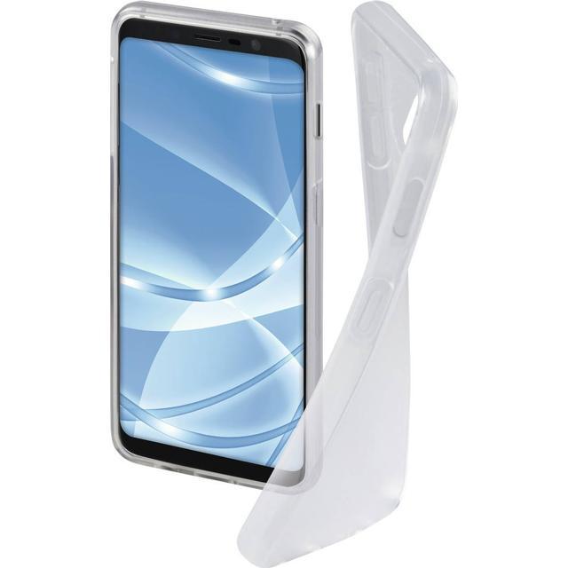 Hama Crystal Clear Cover (Galaxy J6 2018)