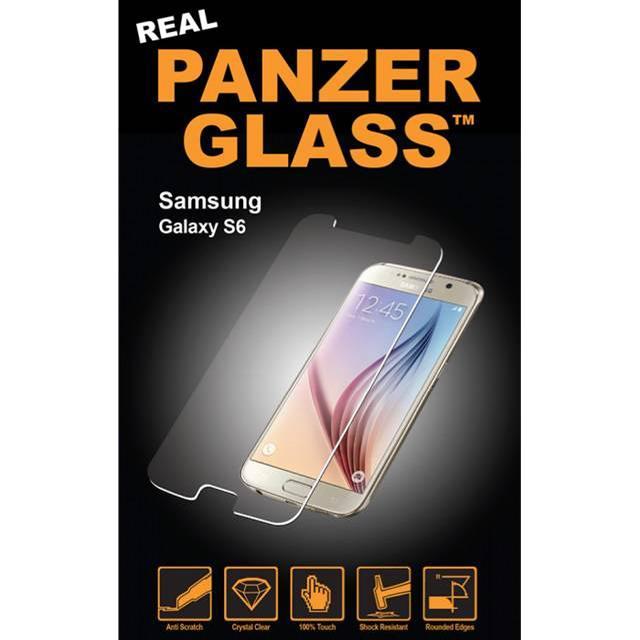 PanzerGlass Screen Protector for Samsung Galaxy S6