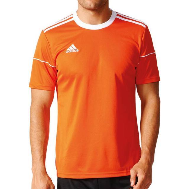 Adidas Squadra 17 Jersey Men - Orange/White