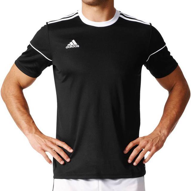 Adidas Squadra 17 Jersey Men - Black/White
