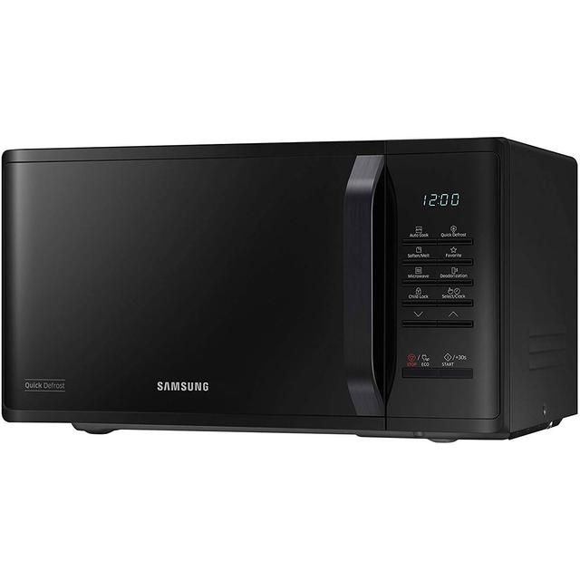 Samsung MS23K3513AK Black