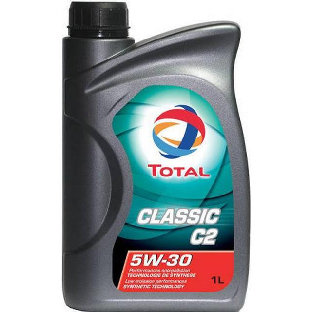 Total Classic C2 5W-30 1L Motor Oil