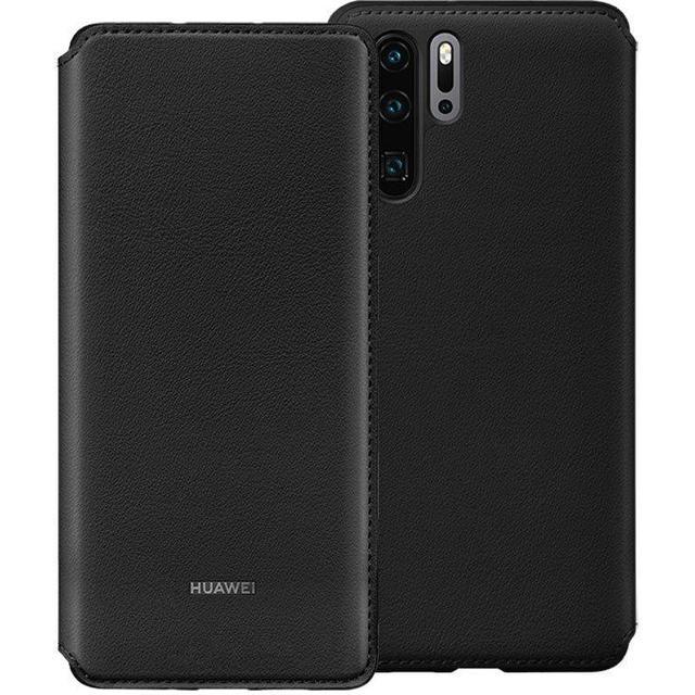 Huawei Wallet Cover (Huawei P30 Pro)